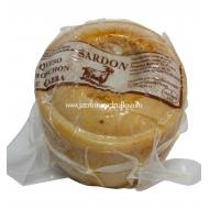Queso tipo Tronchón de Cabra Sardon-Rullo-www.jamoneselrullo.com