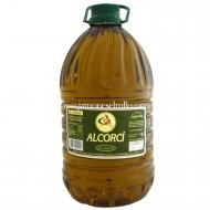 Aceite de Oliva Virgen Extra Alcorcí 5 Litros-Rullo-www.jamoneselrullo.com